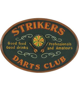 Strikers Dart Club R112