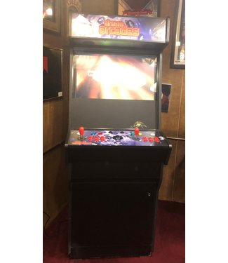 Used Dream Multicade machine