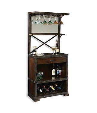 Howard Miller Howard Miller Red Mountain Wine and Bar Storage Cabinet 695138