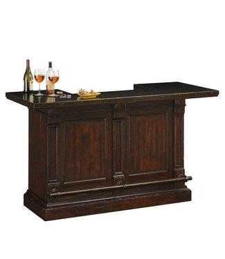 """Howard Miller Howard Miller Harbor Springs 70"""" Bar"""