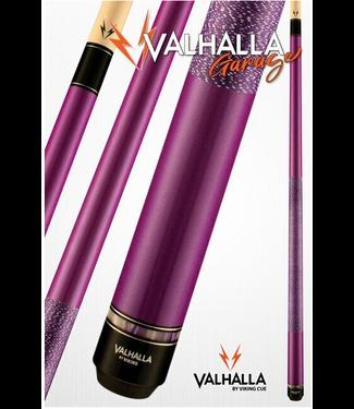valhalla Valhalla VG022 PURPLE Cue Stick