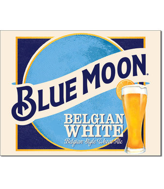 Blue Moon TN663 BLUE MOON TIN