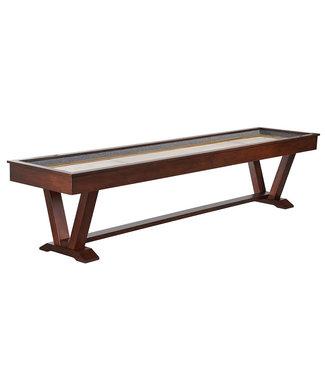 12ft Skylar Shuffleboard Table