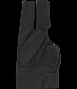 Action Action Fingerless Extra Large XL Left Gloves BGLDLX BLACK