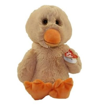 Debbie Ty plush Duck Stuffed Animal