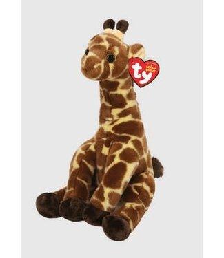 Gavin Ty Plush Giraffe Beanie Baby Stuffed Animal