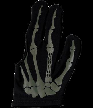 Voodoo Voodoo Grey Mafia Gloves BGLVOD