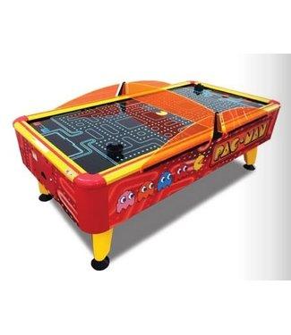 NAMCO PAC-MAN AIR HOCKEY TABLE