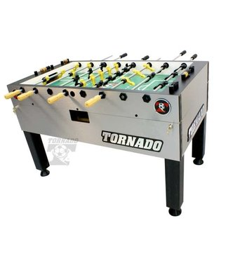 Valley Dynamo Tornado T3000 single goalie  Foosball Table