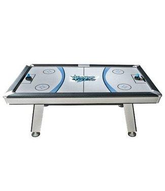7' HJ SCOTT Wicked Ice Air Hockey Table