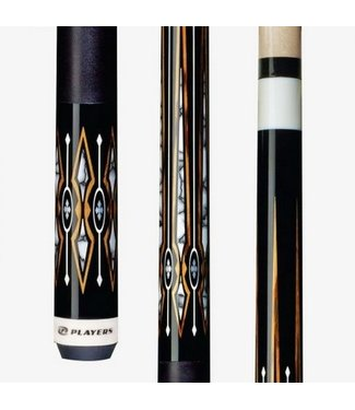 Players G-4135 Players Cue Stick