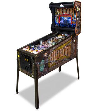 American Pinball Inc Houdini Pinball Machine