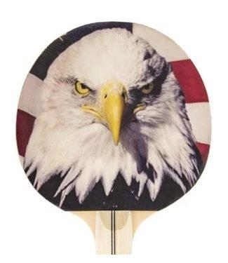 Stiga Image Ping Pong Paddle - Eagle