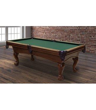 C.L. Bailey CL Bailey Dutchess Pool  Table