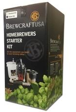 Brewcraft Deluxe  Starter Brewery Kit (PET)
