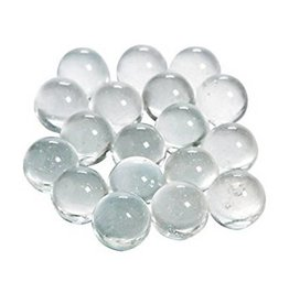 Glass Marbles/Dry hop bag weights