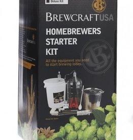 Brewcraft Standard Starter Brewery Kit