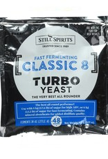Turbo Pure Yeast 2 gal
