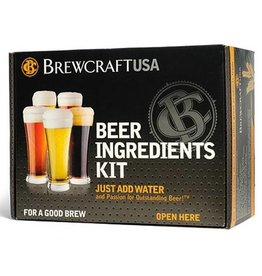 Brewcraft Recipe Pack American Wheat Beer