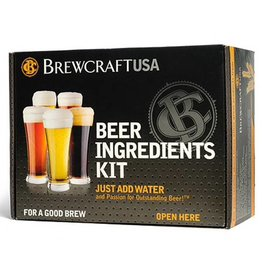Brewcraft Northlands Nut Brown Ale Ingredient Kit