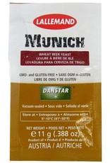 Danstar Munich Yeast, 11 g - Each