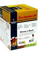 Brewer's Best Peanut Butter Brown 1 gal ingredient kit