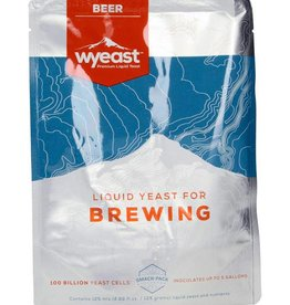 Wyeast Irish Ale Yeast (1084)