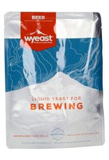 Wyeast Belgian Abbey Yeast (1214)