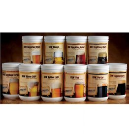 Briess Amber LME 3.3 lb jar