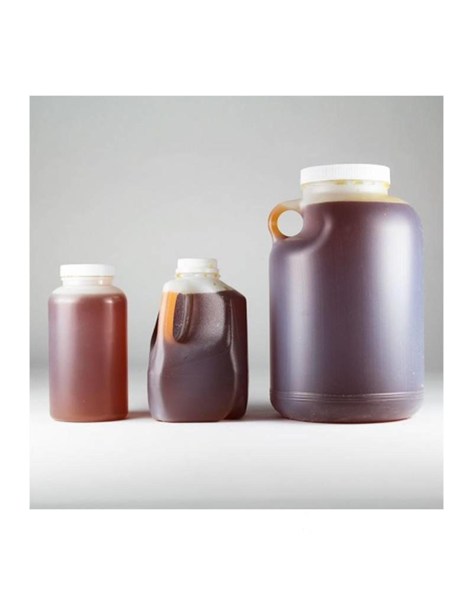 Honey Rasberry Raw 3lb