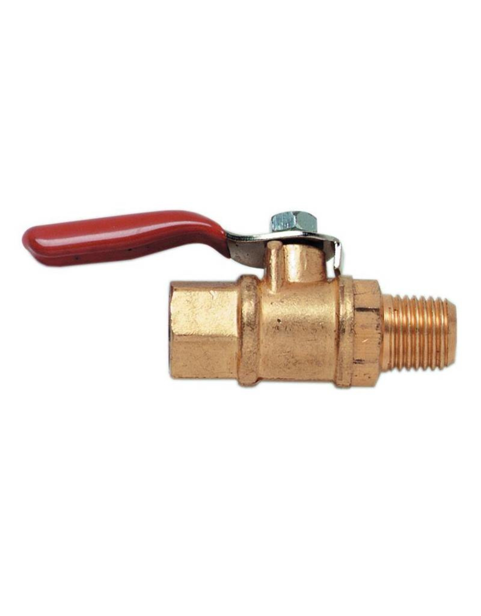 Air Valve, Ball Type