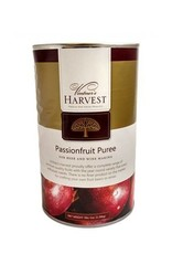 Vintner's Harvest Passionfruit Puree - 49 oz can