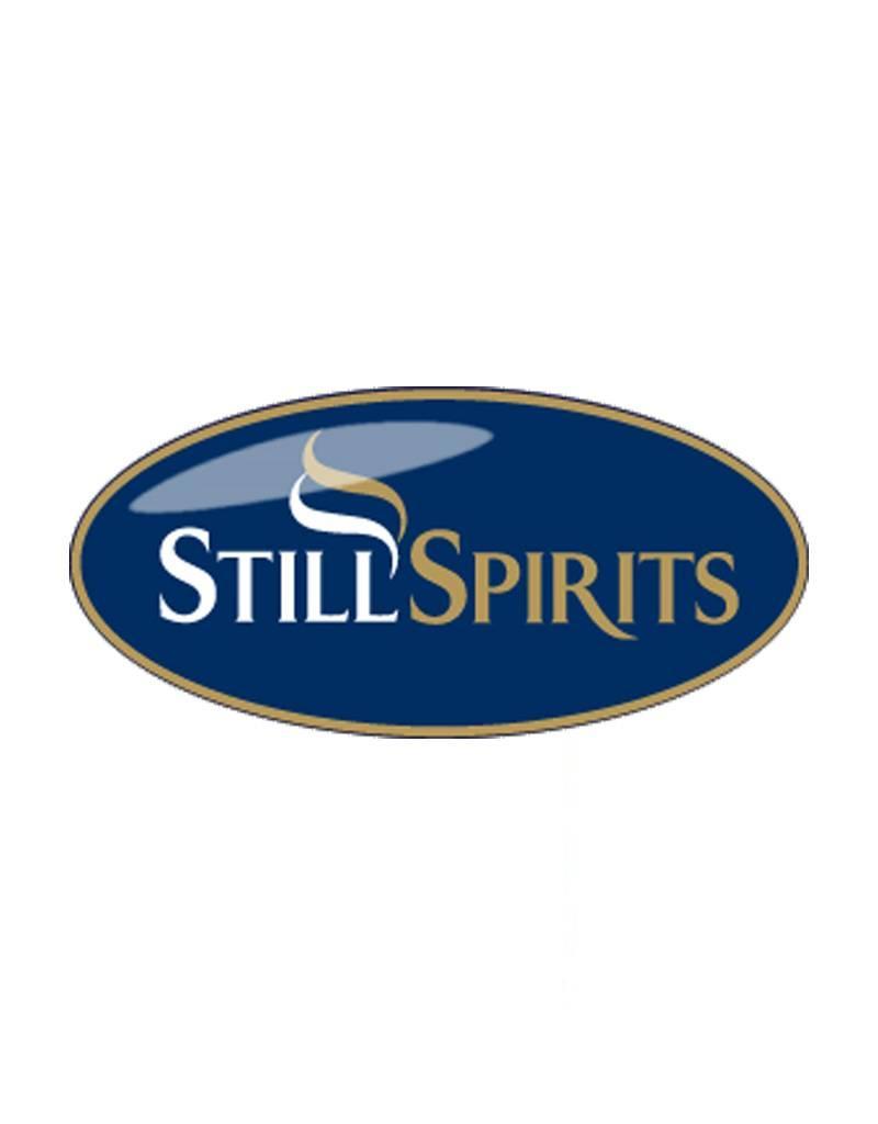 Still Spirits  Turbo Triple Distilled 110g