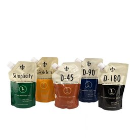 Golden Belgian Candi syrup 1# (5 SRM)
