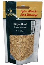 Brewer's Best Ginger Root