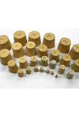 Corks #7 100 PK brewcraft