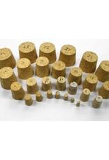 Black Synthetic Cork 19.5mm single