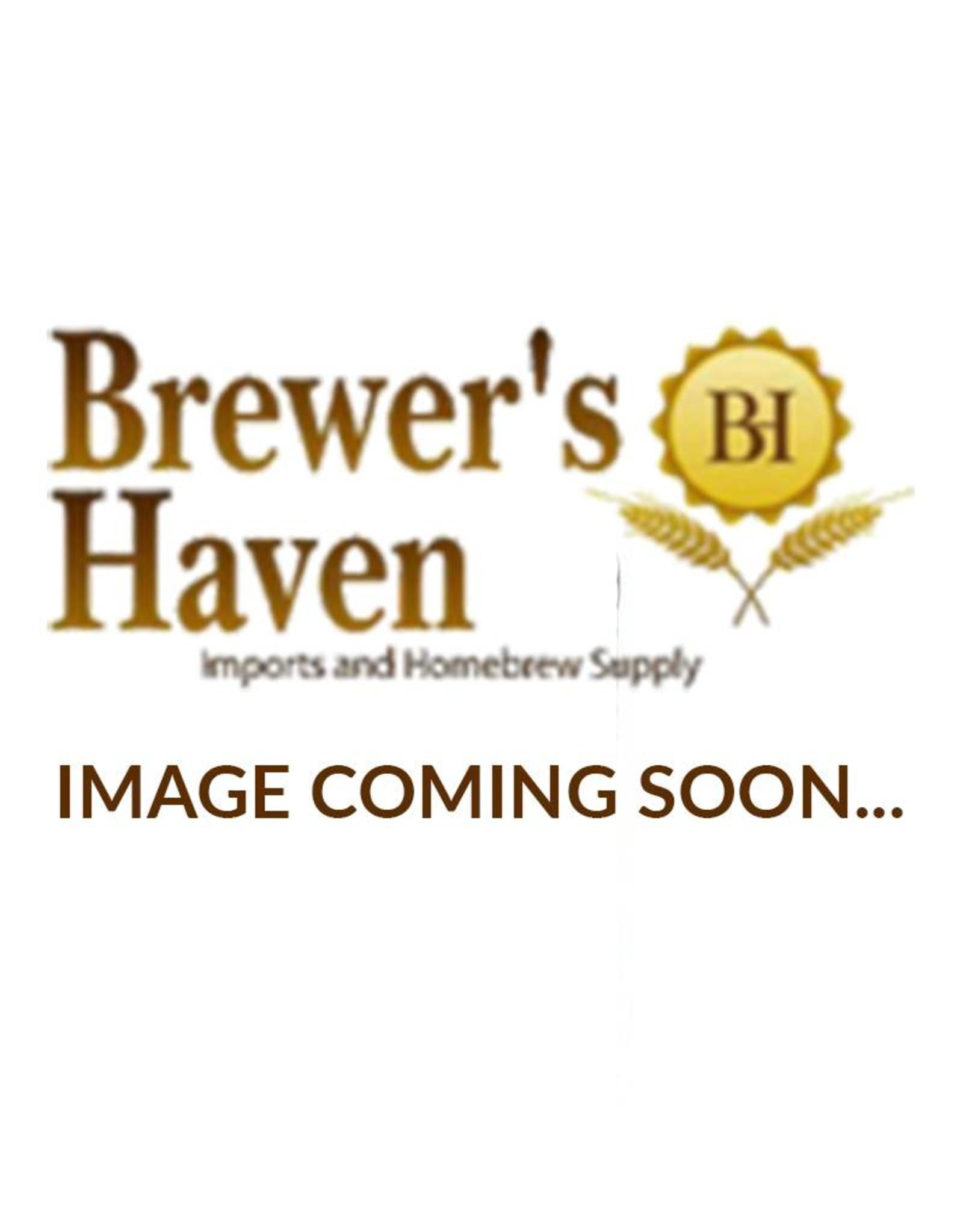 Mayberry (Mason Jar) 750ml Clear Case single