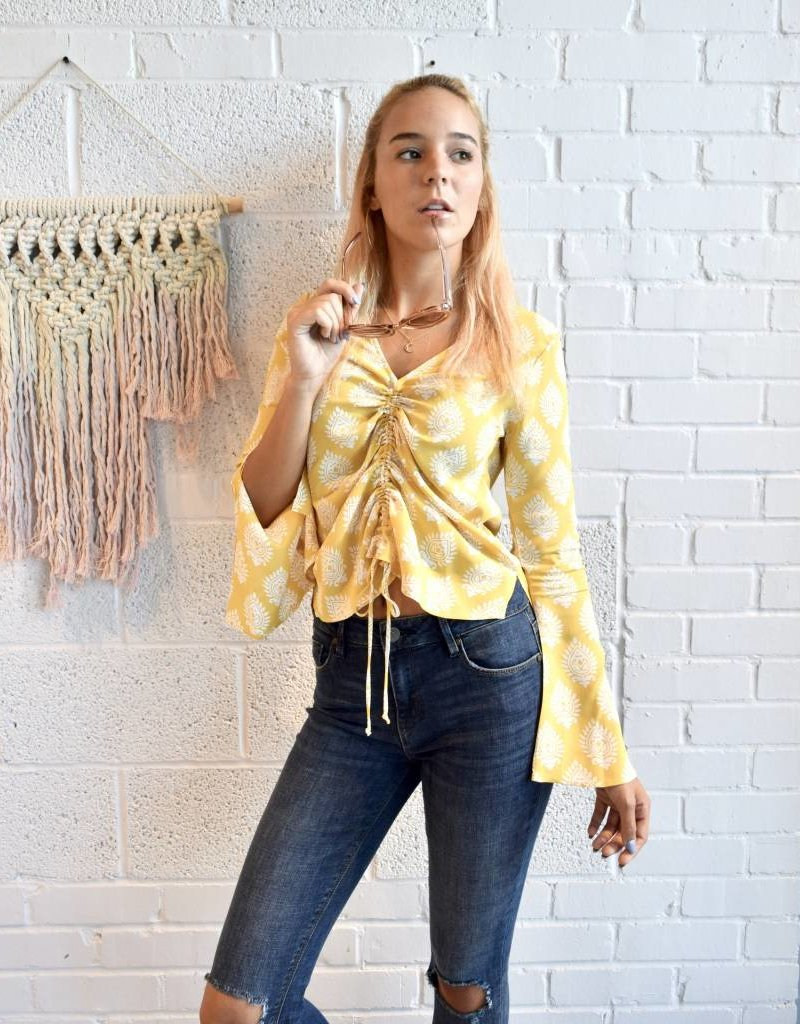 Lucy Love St. Germain Top