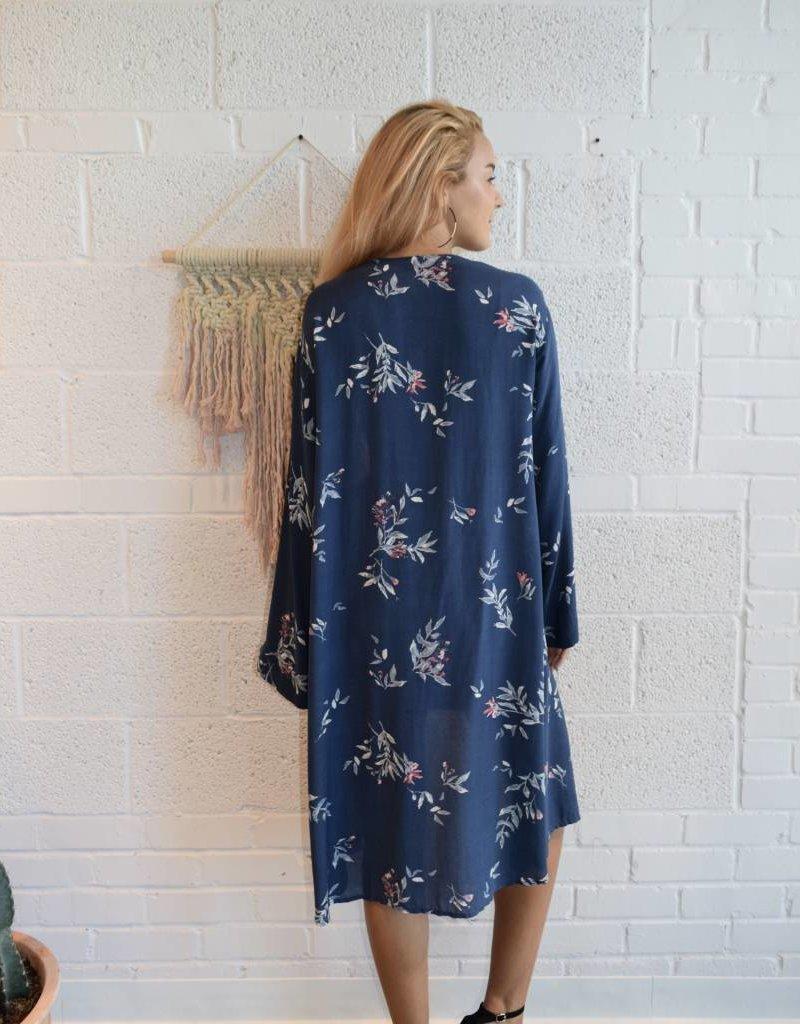 Gentle Fawn Kora Kimono