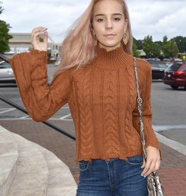 Flipside Sweater