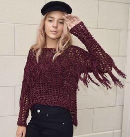 Sage the Label Cecilia Sweater
