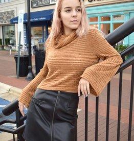 Minkpink Charlotte Sweater