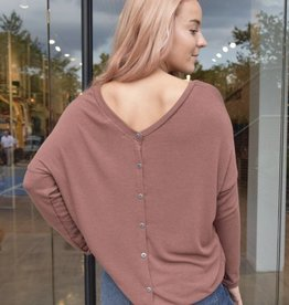 Gentle Fawn Rosalie Top