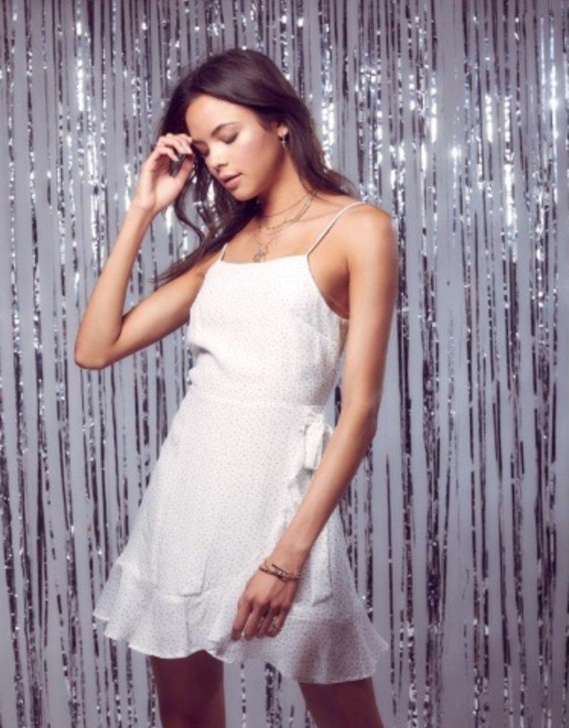 Sage the Label Angel Baby Dress