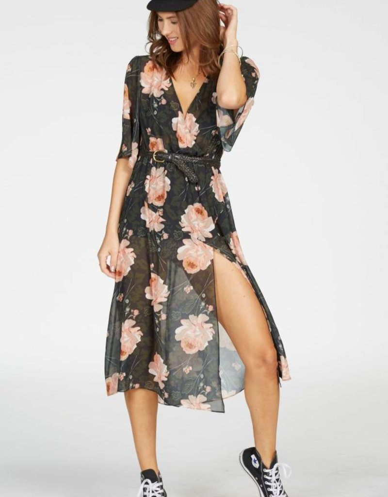 Knot Sisters Isabel Dress