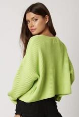 Light Up the Night Sweater
