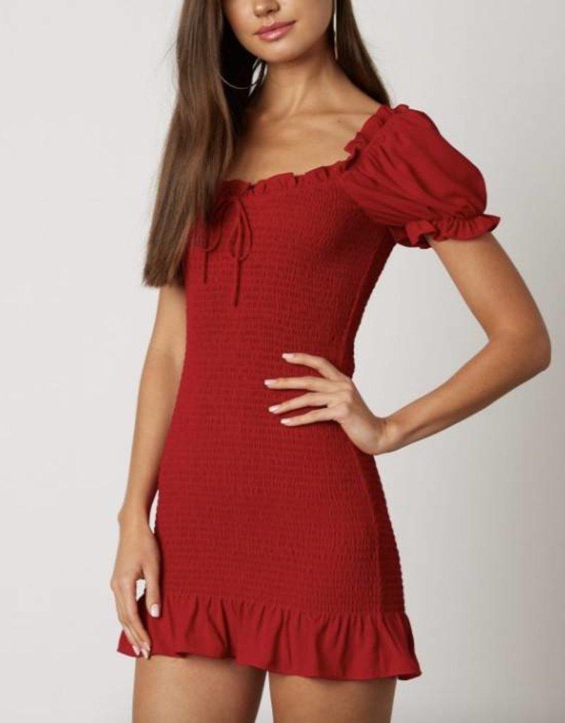 Viva La Vida Dress