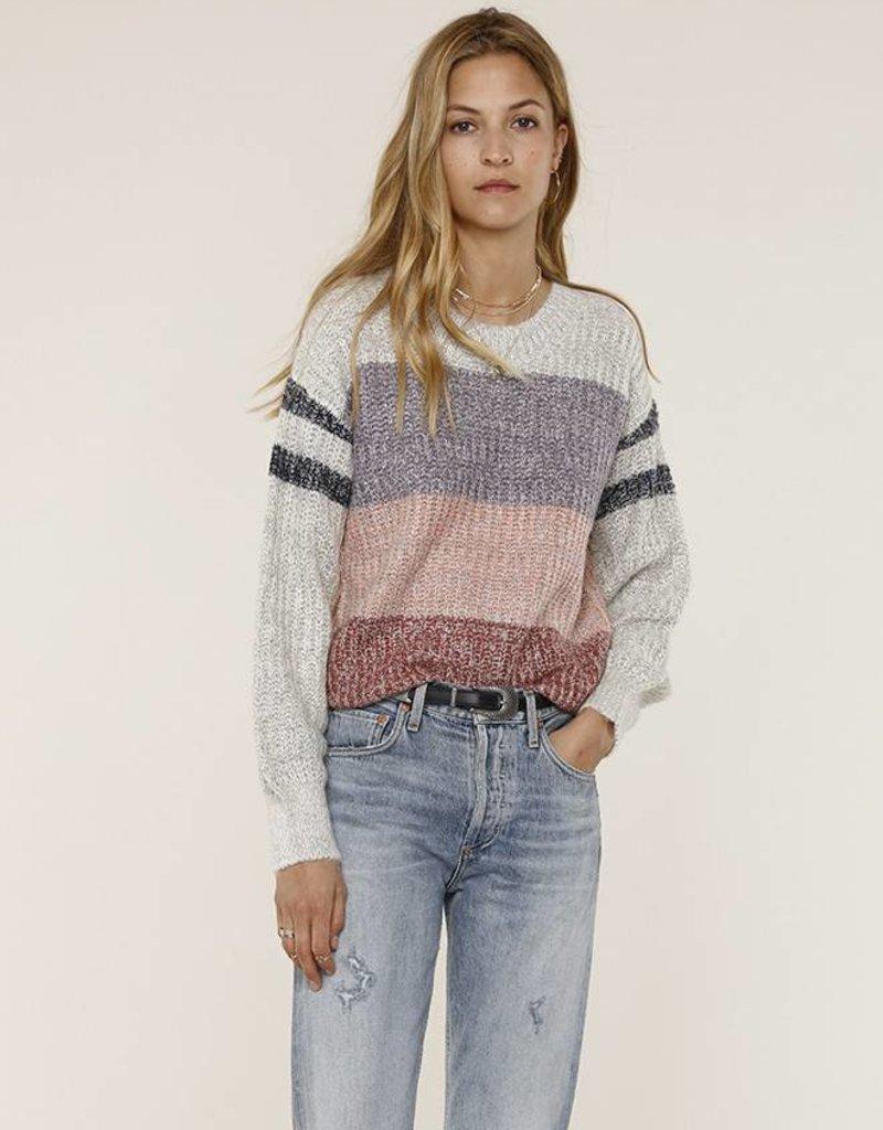 Heart Loom Elise Sweater