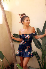 Sage the Label Cozumel Dress